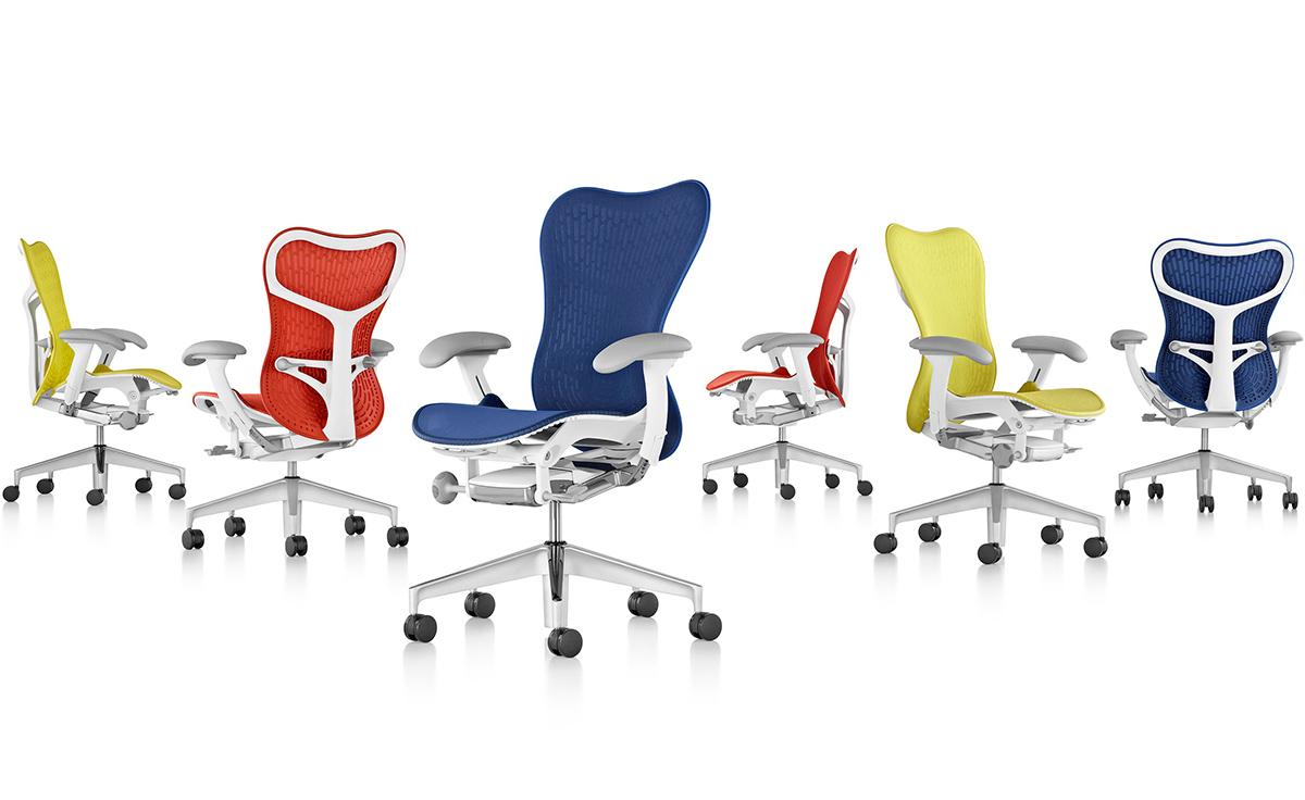 Mirra 2 chair herman miller - Overview Manufacturer Media Reviews