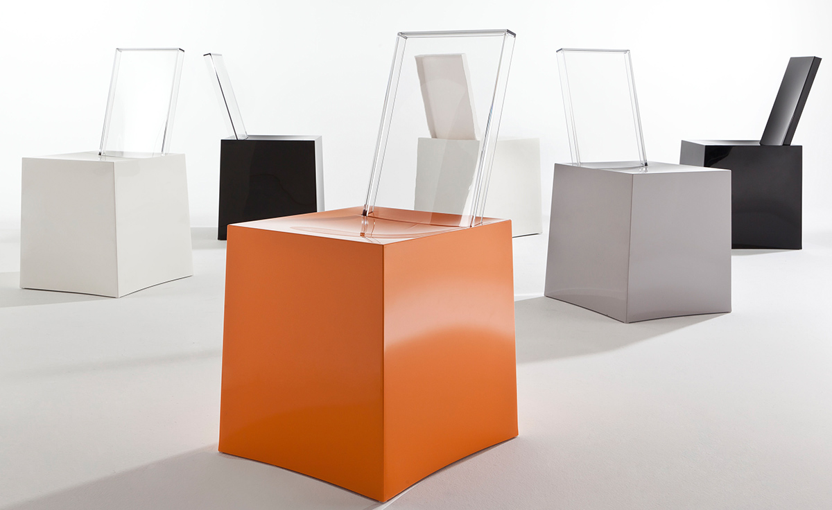 Miss Less Chair Hivemodern Com