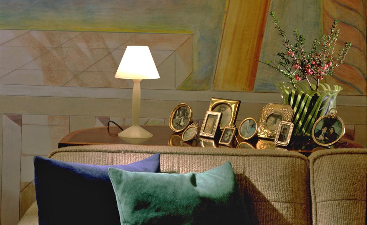 Flos Table Lamp