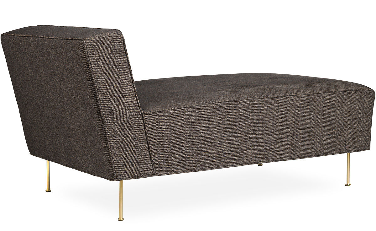 Chaiselongue modern for Chaise longue moderne