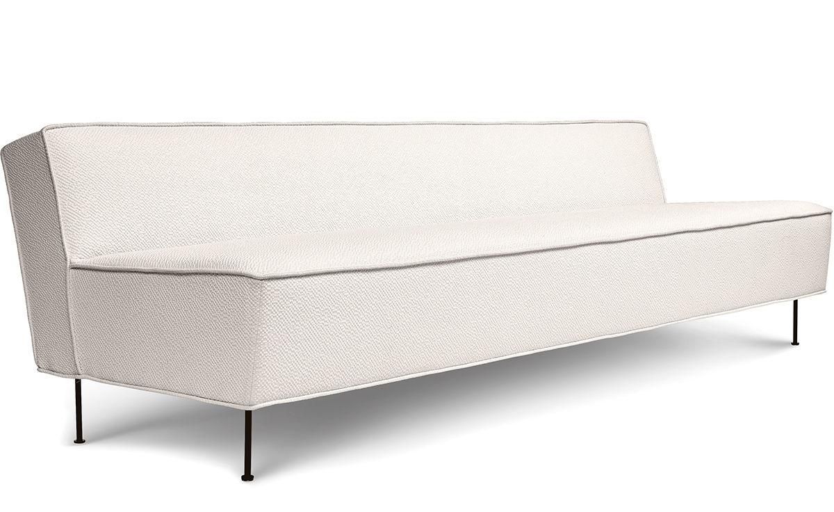 Awesome Modern Line Sofa 240 Machost Co Dining Chair Design Ideas Machostcouk