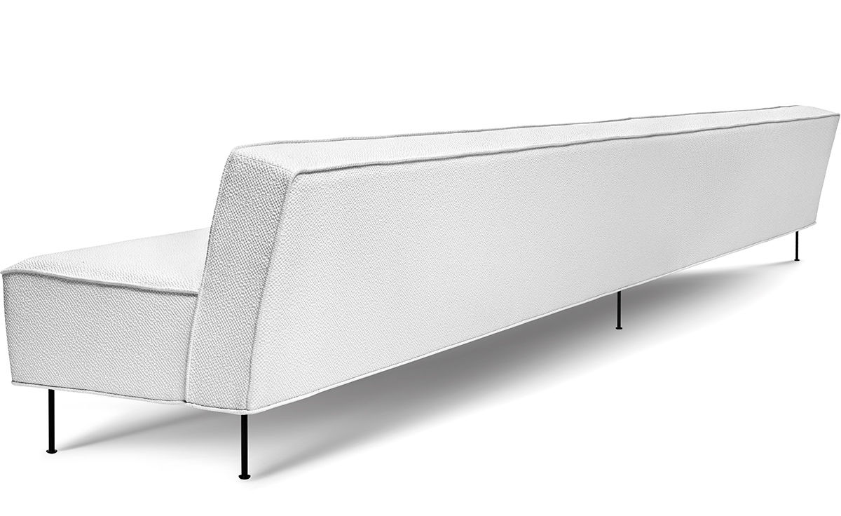 Modern line sofa 300 for Modern line furniture