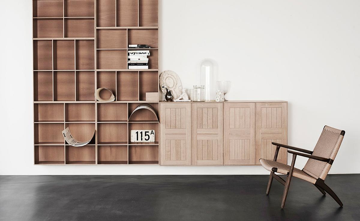 Superieur Mogens Koch Mk88360 Cabinet