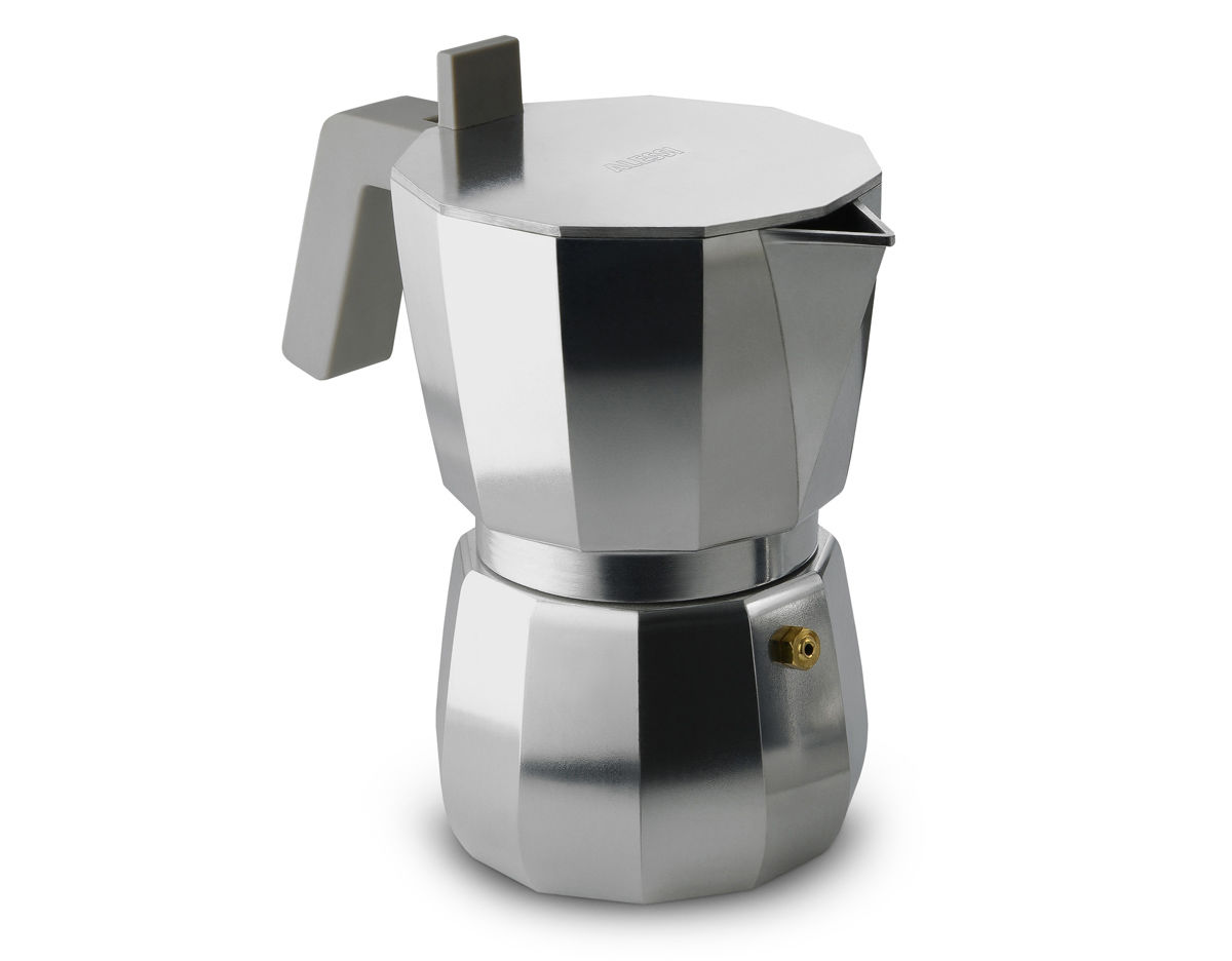 Moka Espresso Coffee Maker Hivemodern
