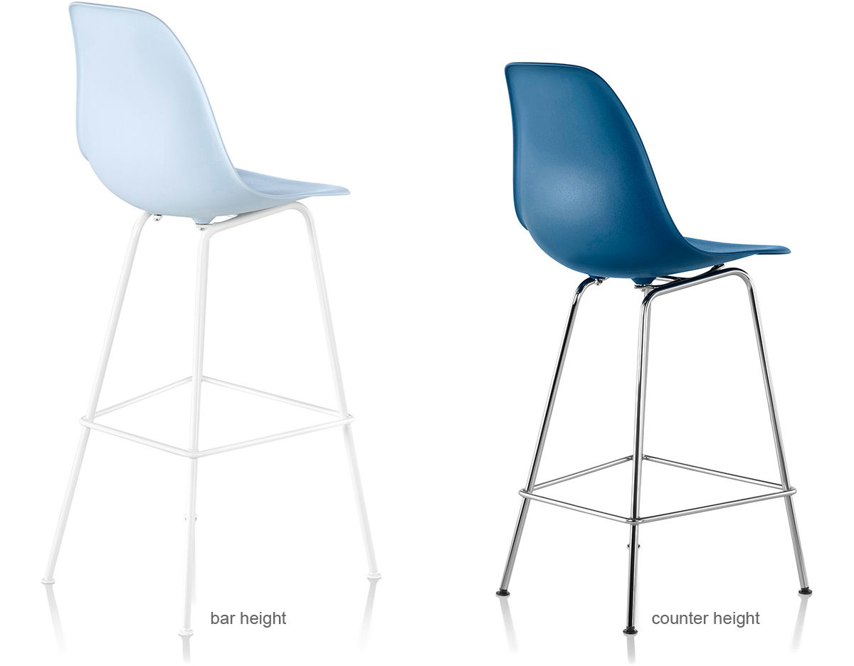 Eames Chair Bar Stool Frasesdeconquista Com