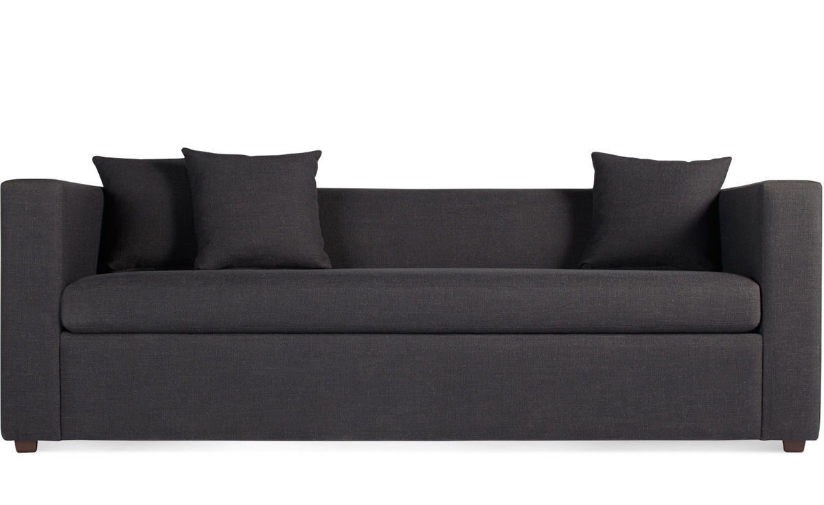 Mono sleeper sofa for Modern hive