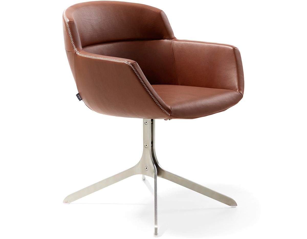mood 4 leg strip frame chair. Black Bedroom Furniture Sets. Home Design Ideas