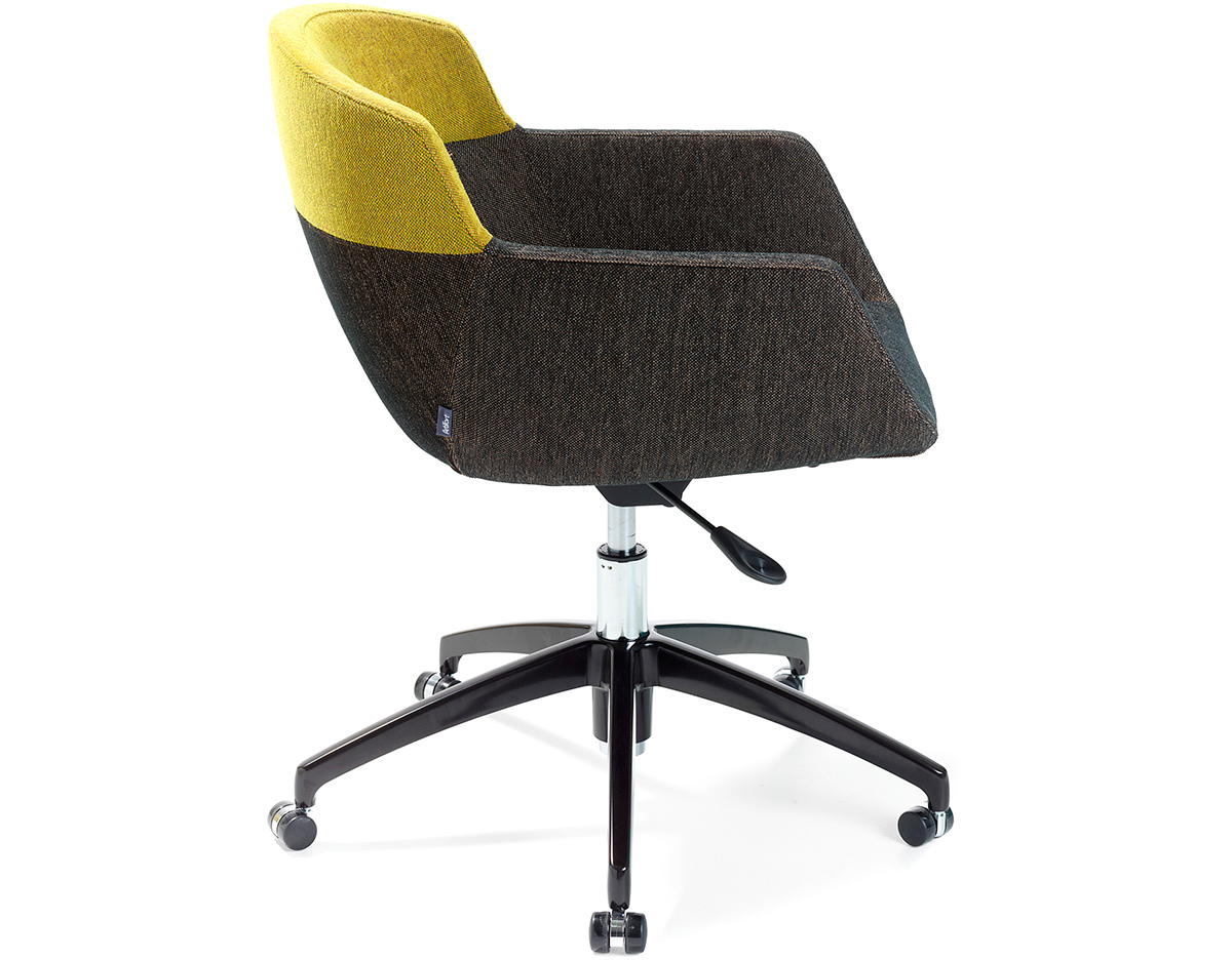 Mood Active 5 Star Base Chair