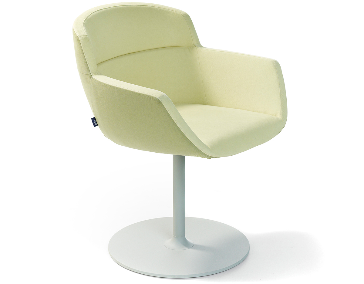 Delicieux Mood Disc Base Chair