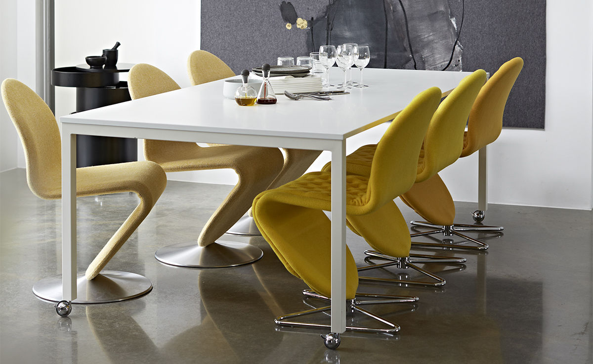 panton move table. Black Bedroom Furniture Sets. Home Design Ideas