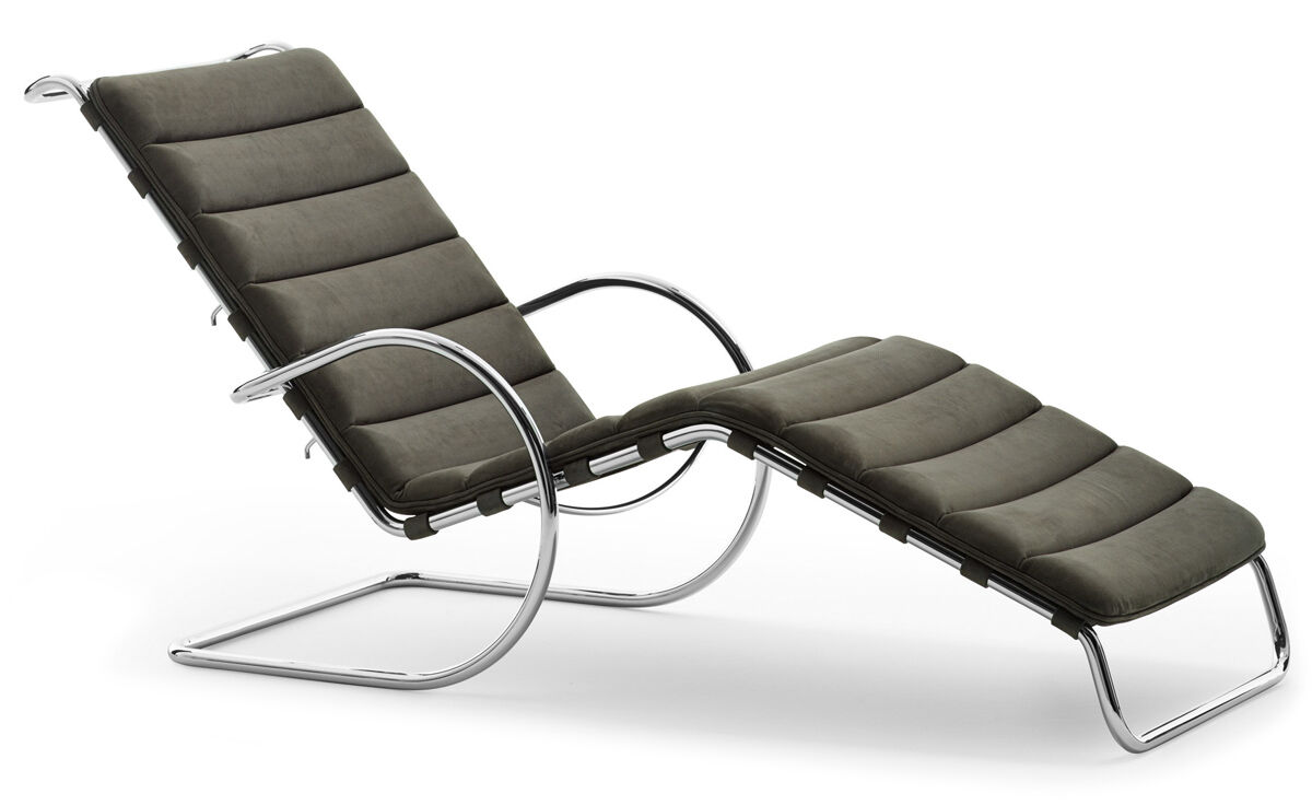 Mr adjustable chaise lounge - Designer chaise lounge chairs ...