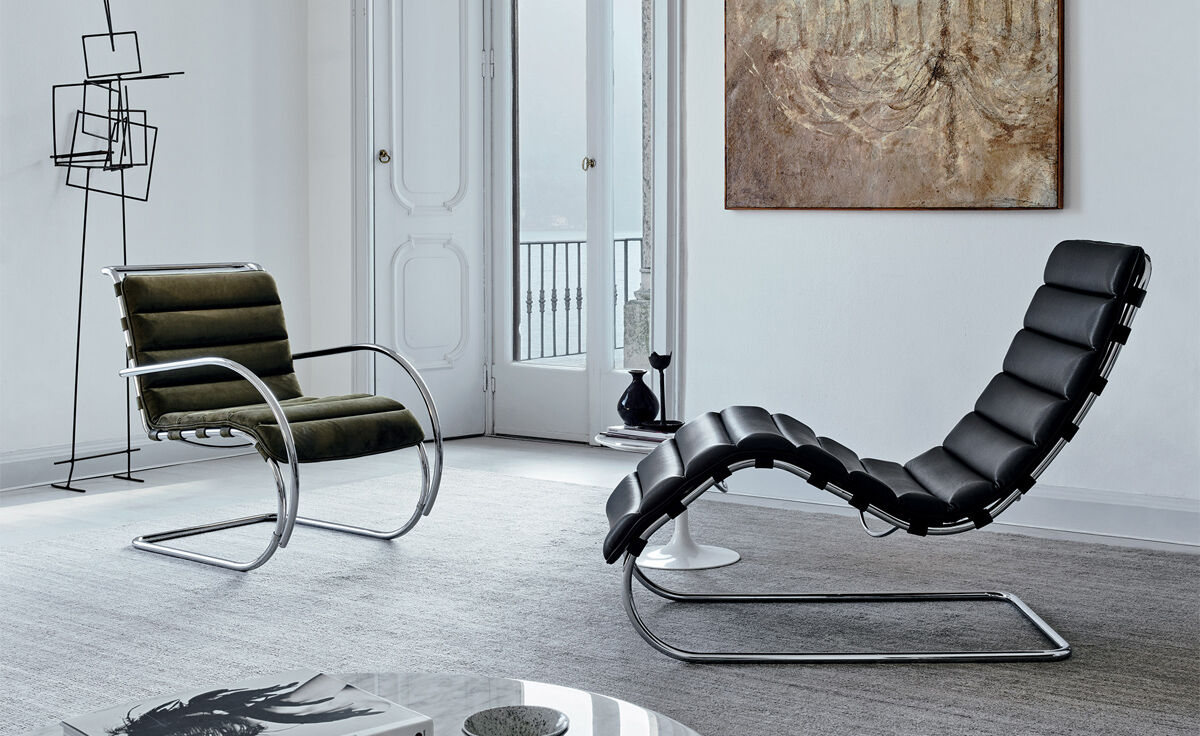 Mr Chaise Lounge Hivemodern Com