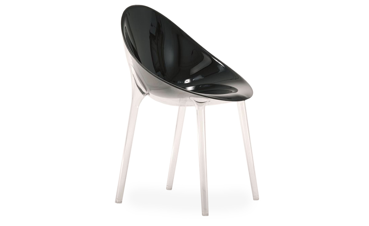 Mr Impossible Chair Philippe Starck