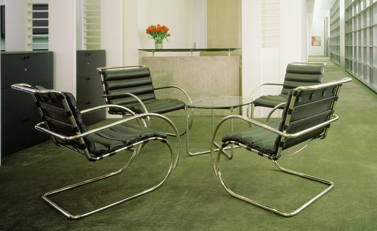 Mr Lounge Chair With Arms Hivemodern Com