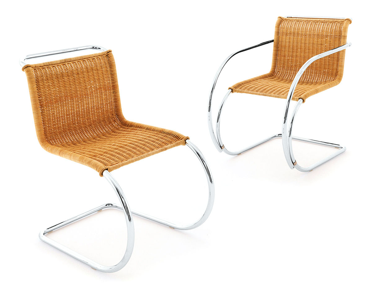 Mr Rattan Arm Chair Hivemodern Com