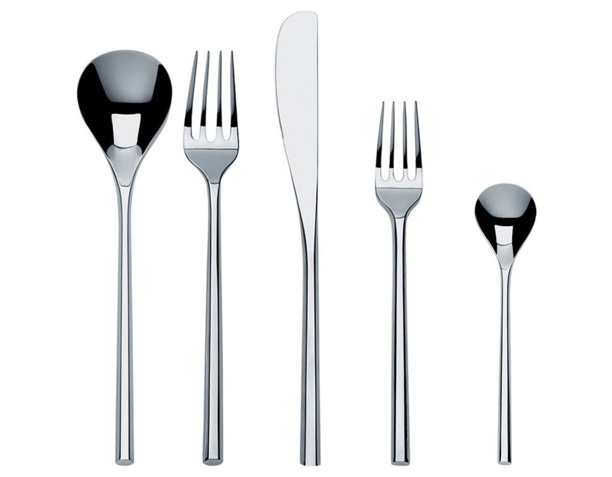 mu cutlery set  hivemoderncom - overview manufacturer media reviews