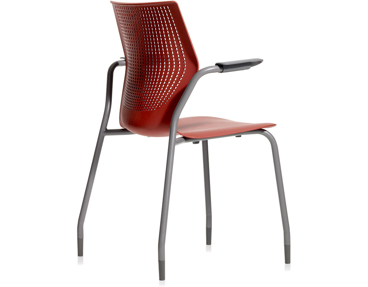 Multigeneration Stacking Chair