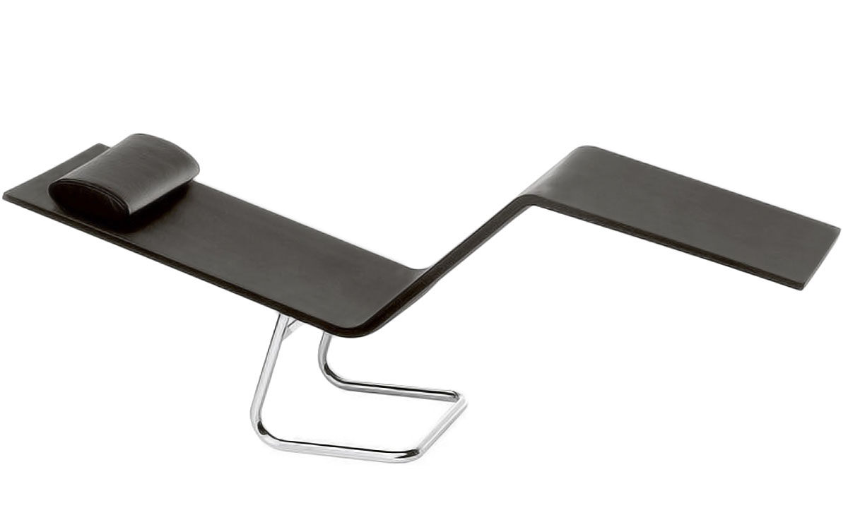 Mvs chaise for Chaise 03 van severen
