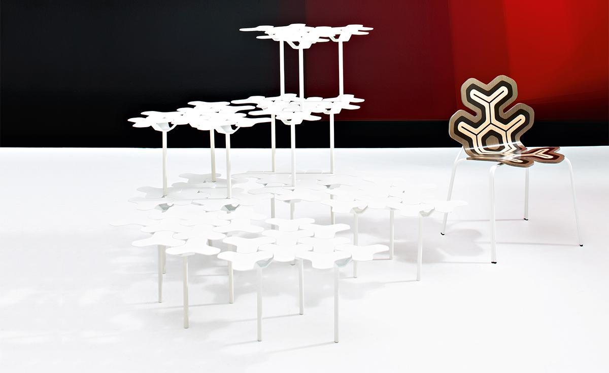 Nanook Table Hivemodern Com