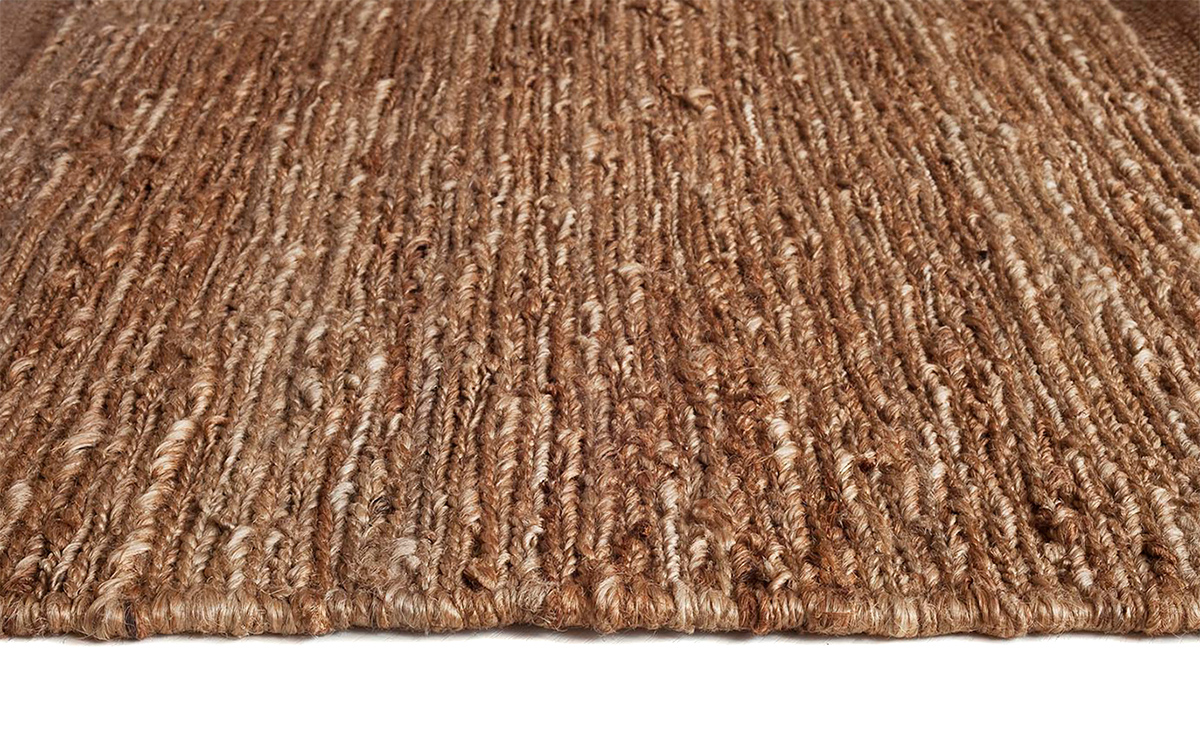 Knitted Jute Rug Hivemodern Com