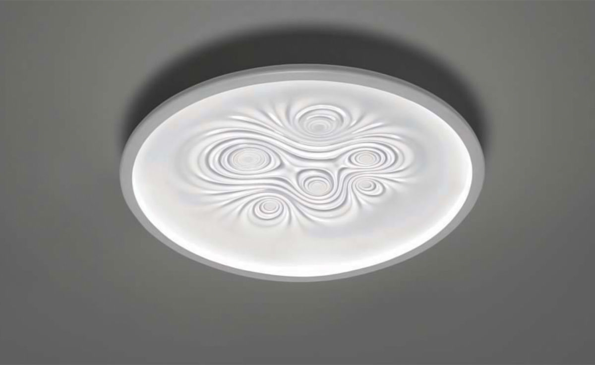 Wall Ceiling Lights Sets : Nebula Wall/ceiling Light - hivemodern.com