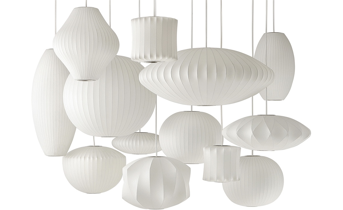 Perfect Nelson™ Extra Large Bell Bubble Lamp Design Ideas