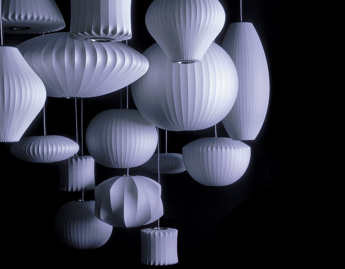 bubble lighting fixtures. Nelson™ Extra Large Bell Bubble Lamp Lighting Fixtures