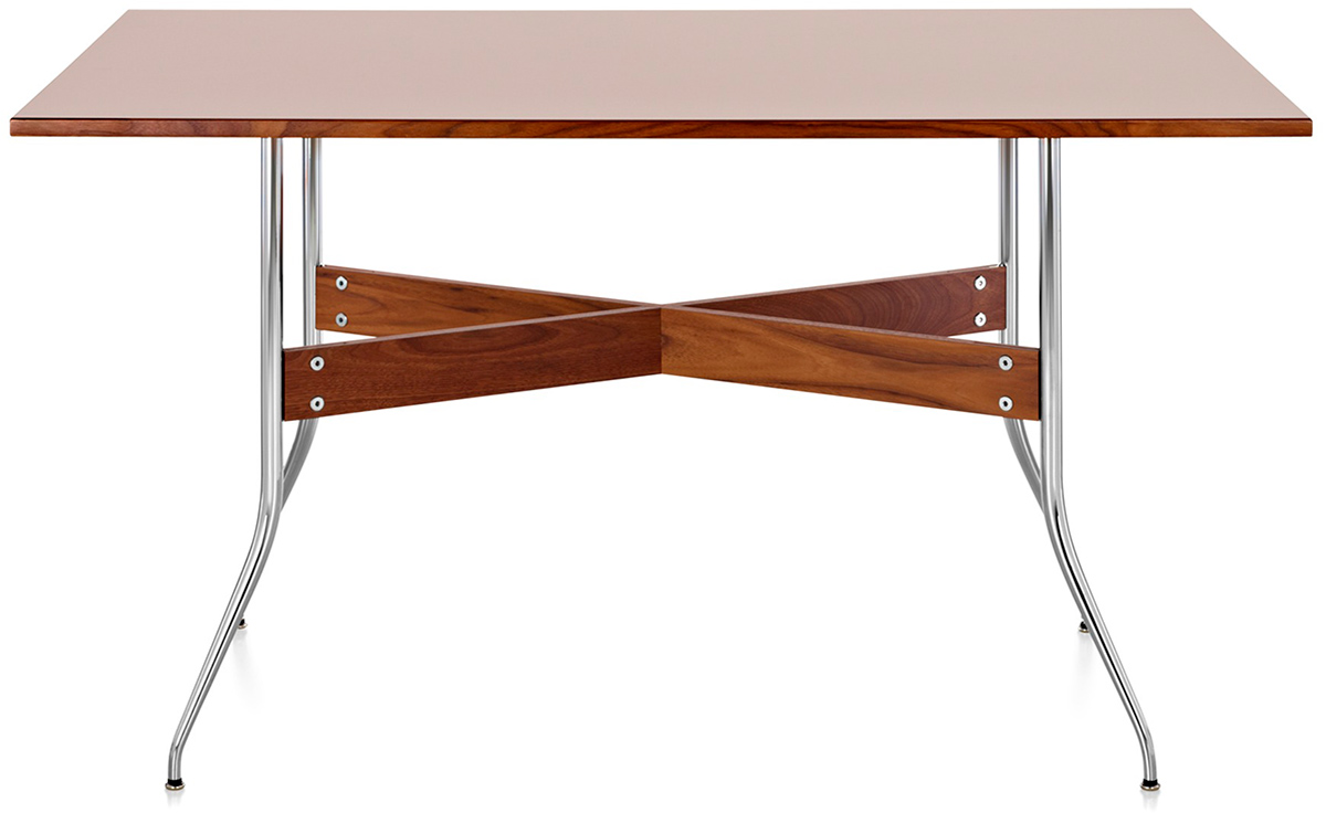 Marvelous Nelson™ Swag Leg Rectangular Dining Table Awesome Ideas