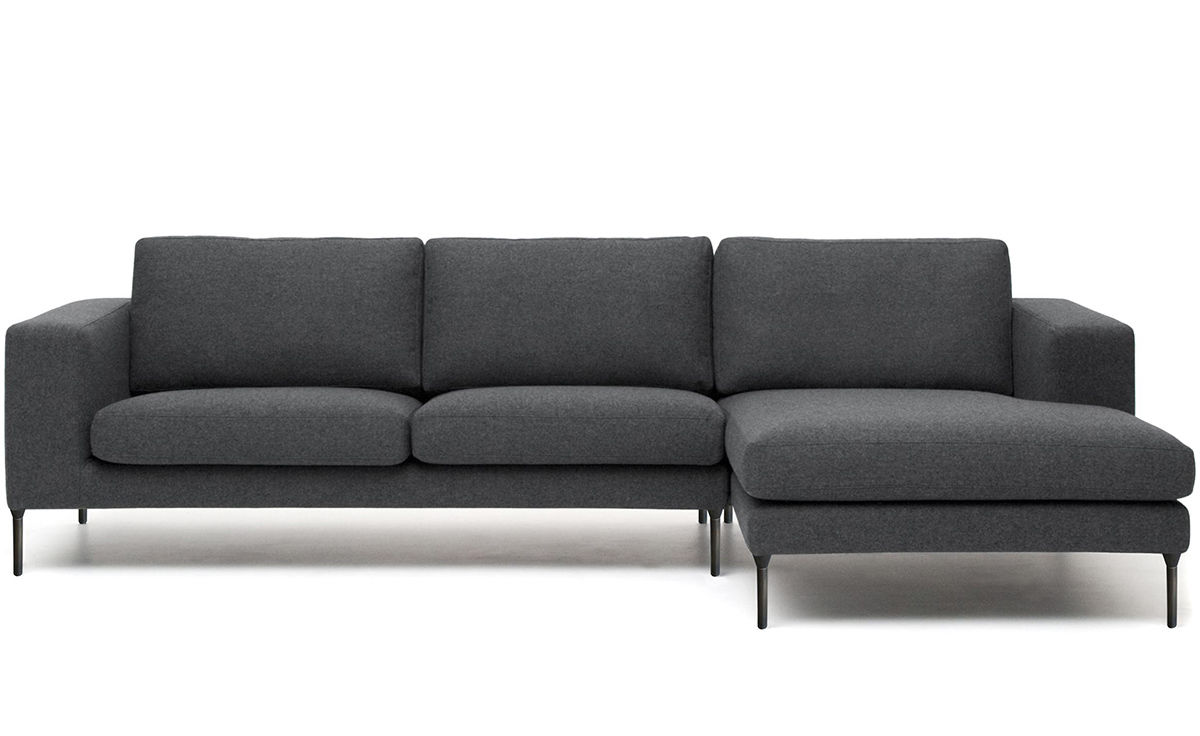 sofas flexform crono couch products en divano sectional