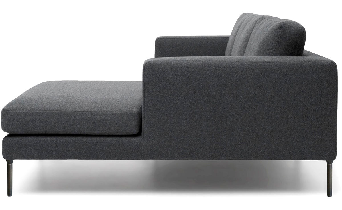Neo Sectional Sofa Hivemodern Com