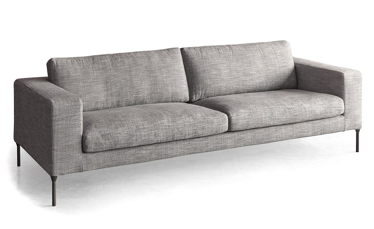 Neo 3 Seat Sofa Hivemodern Com
