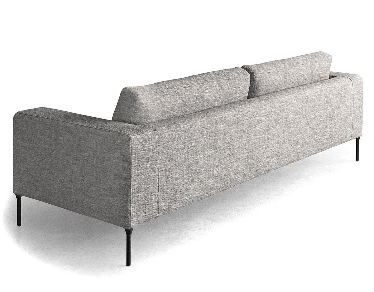 Neo 3 Seat Sofa - hivemodern.com