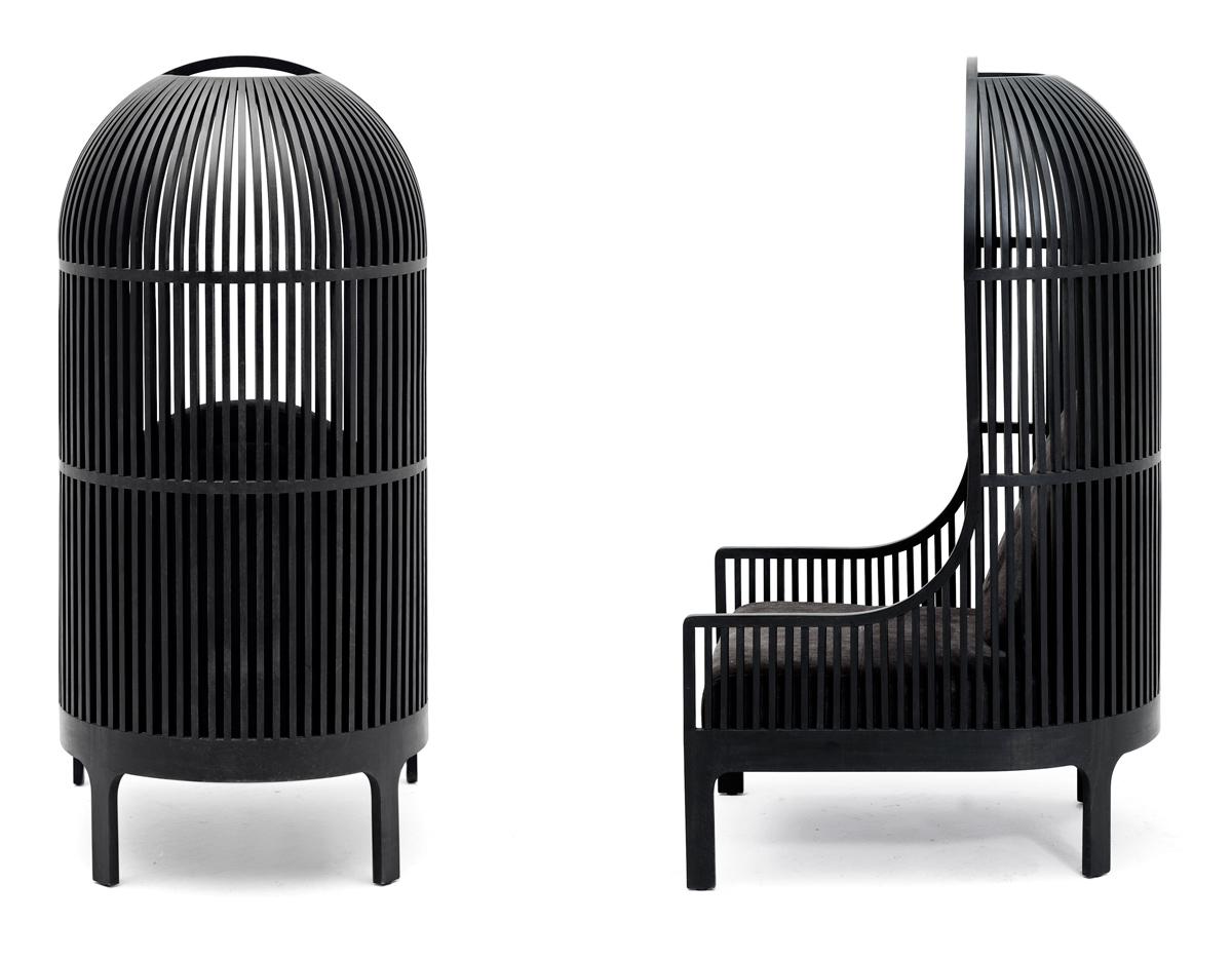 Nest Lounge Chair 244 Ideas