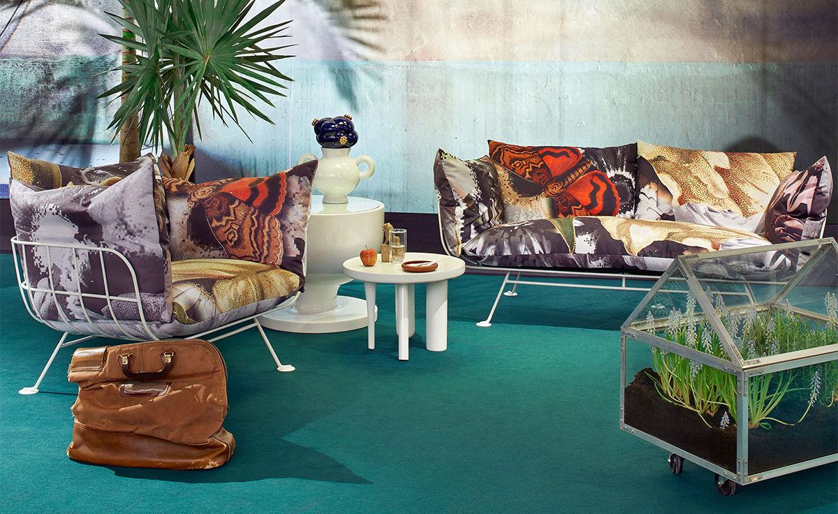Nest Sofa Hivemodern Com
