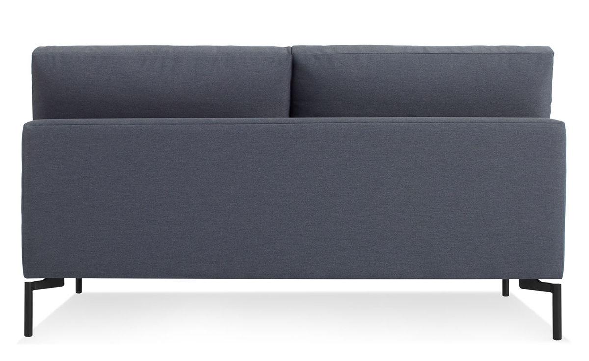 New Standard Armless Sofa hivemodern