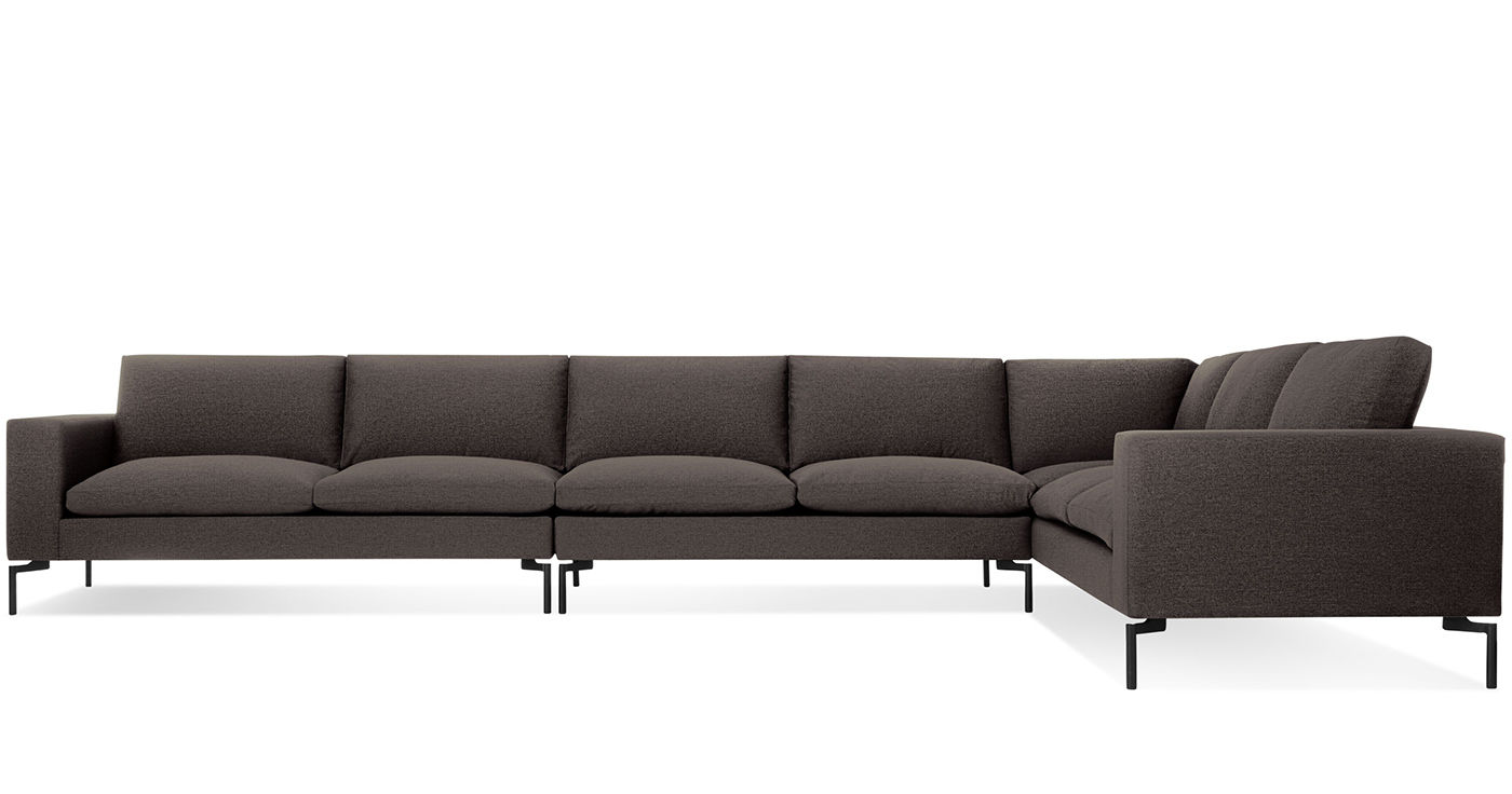New standard large sectional sofa for Modern hive