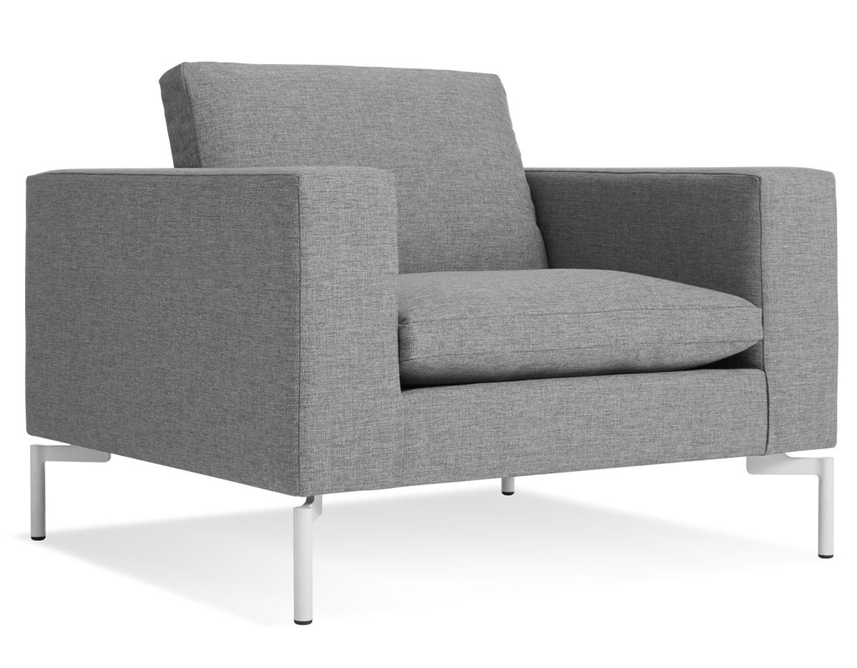 New Standard Lounge Chair Hivemodern Com