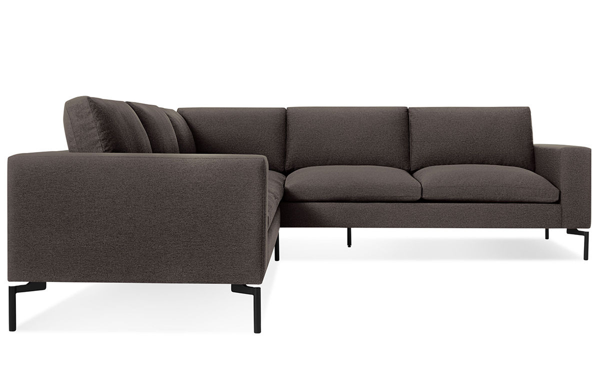 New Standard Small Sectional Sofa hivemoderncom
