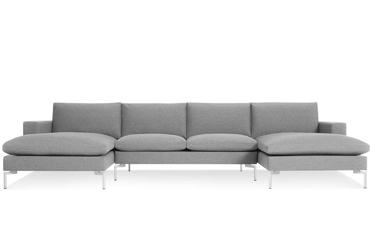 New Standard U Shaped Sectional Sofa