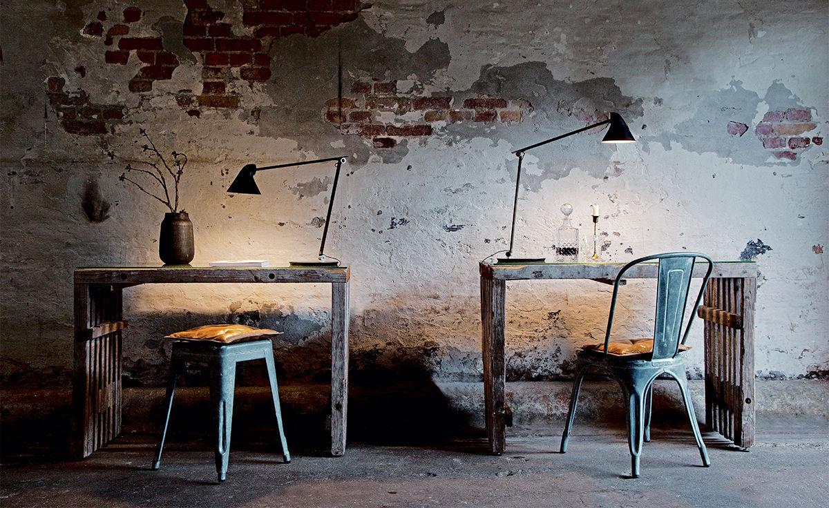 Njp Table Lamp Hivemodern Com
