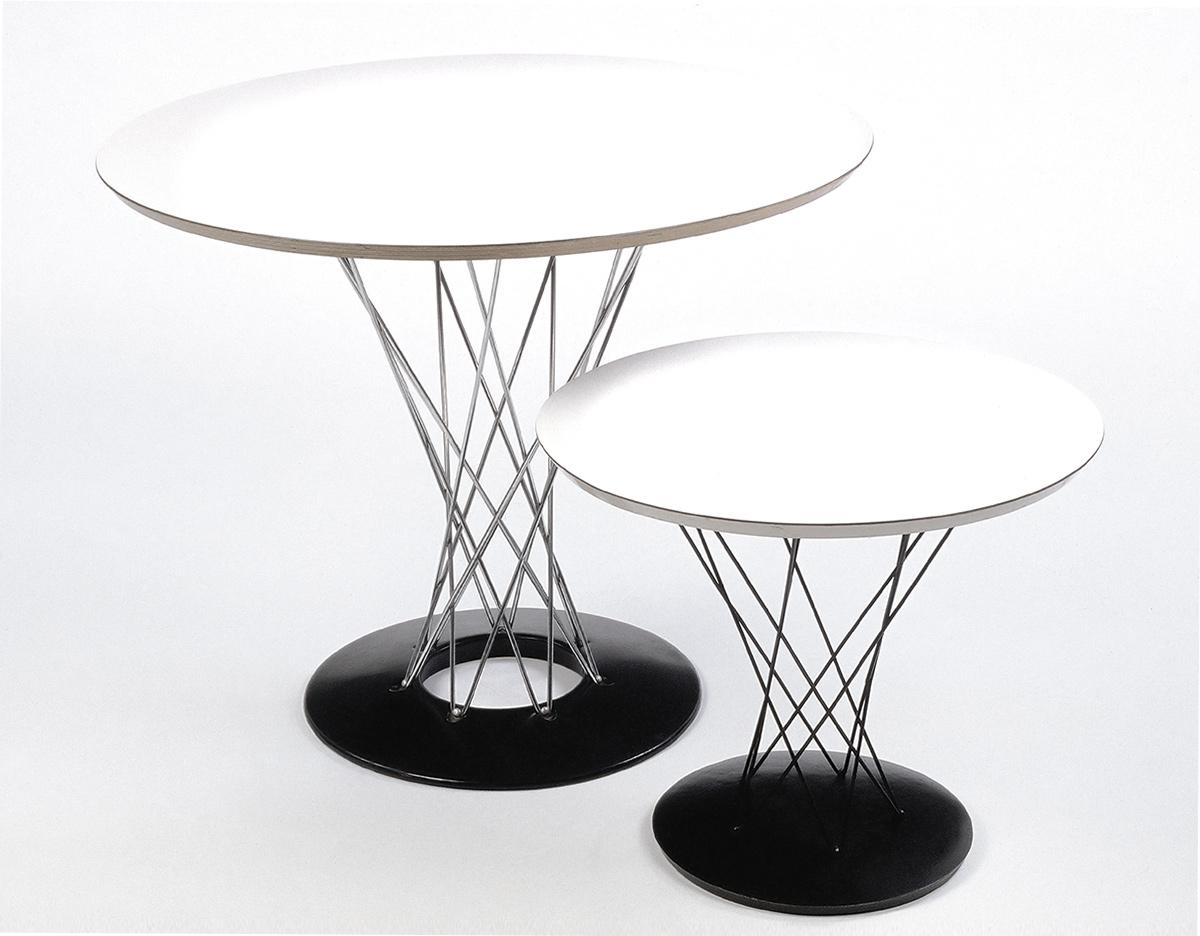 Noguchi Cyclone Side Table Hivemodern Com