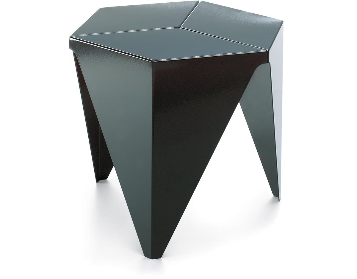 Table Basse Chene Massif Avec Tiroir ~ Noguchi Prismatic Table Isamu Noguchi Vitra 2 Jpg