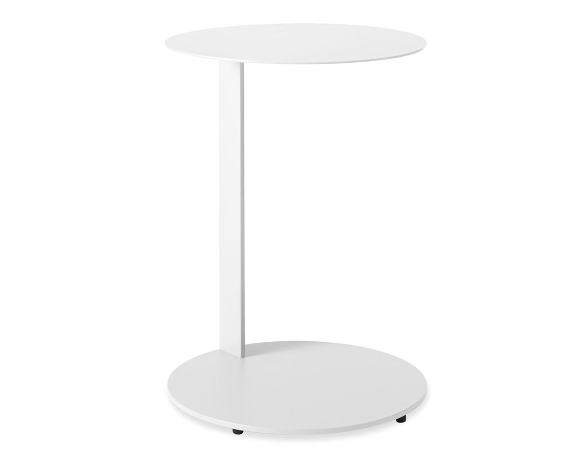 Note Side Table Hivemodern Com