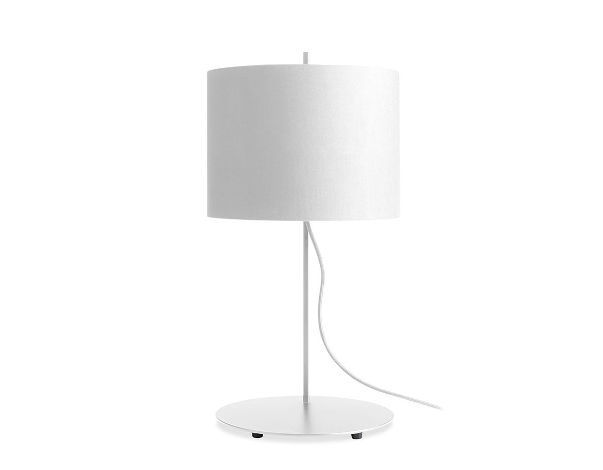 Note Table Lamp Hivemodern Com