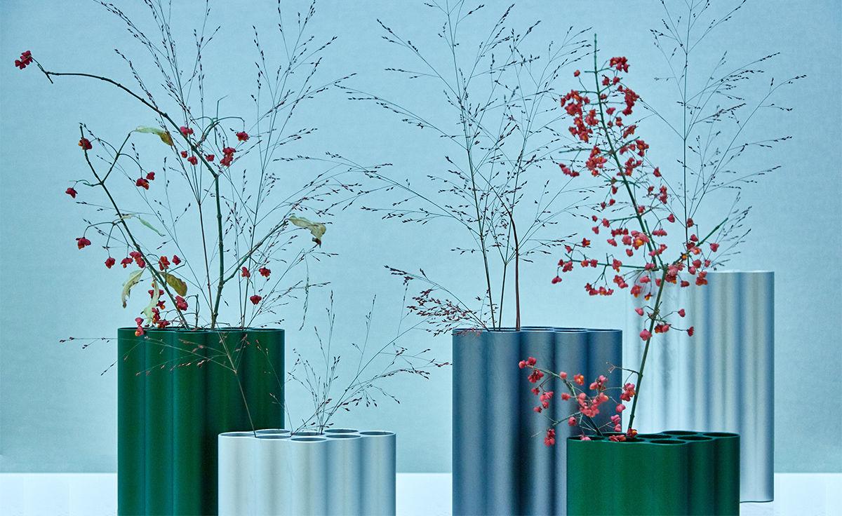Nuage Vase Hivemodern Com