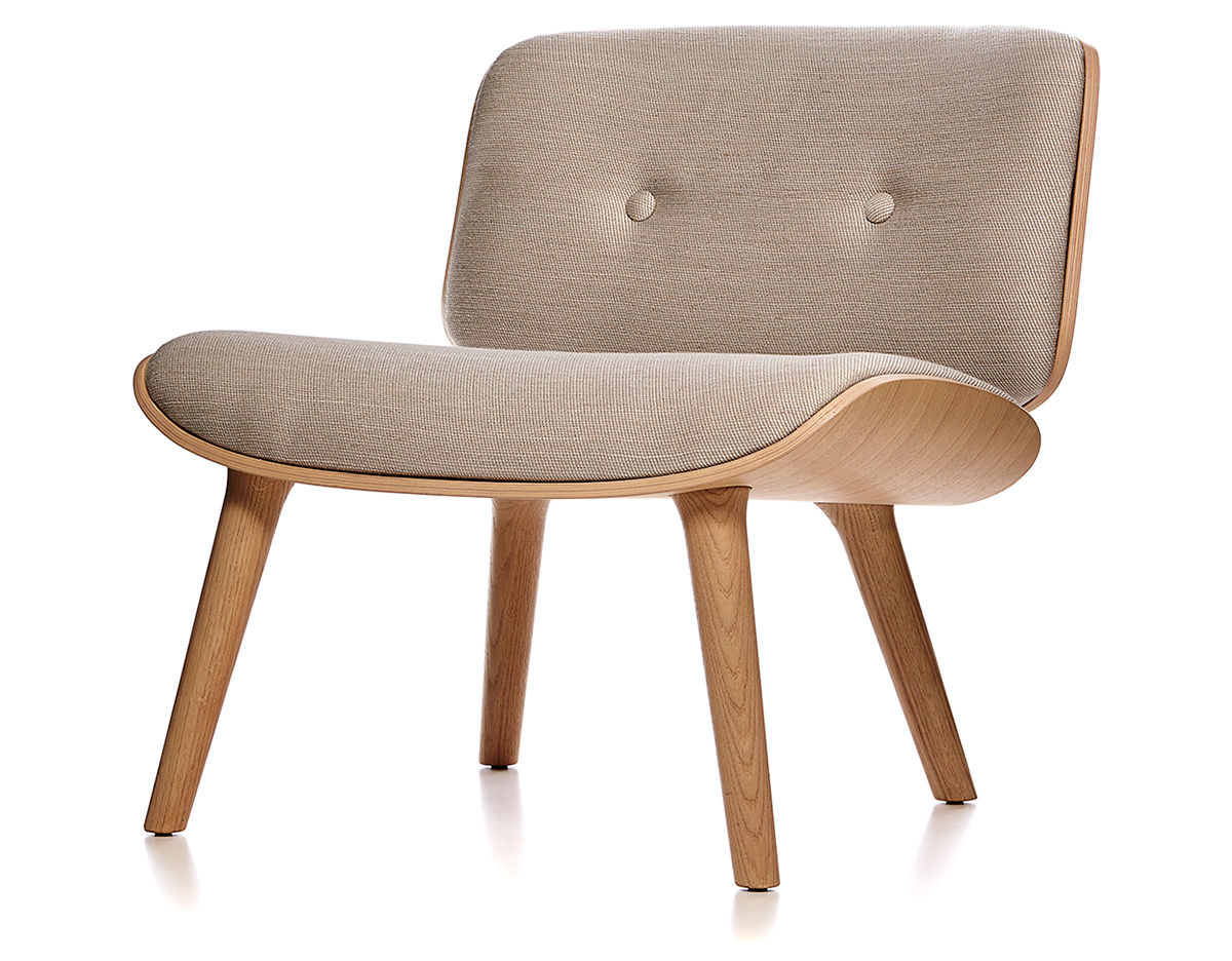 Nut Lounge Chair Hivemodern Com