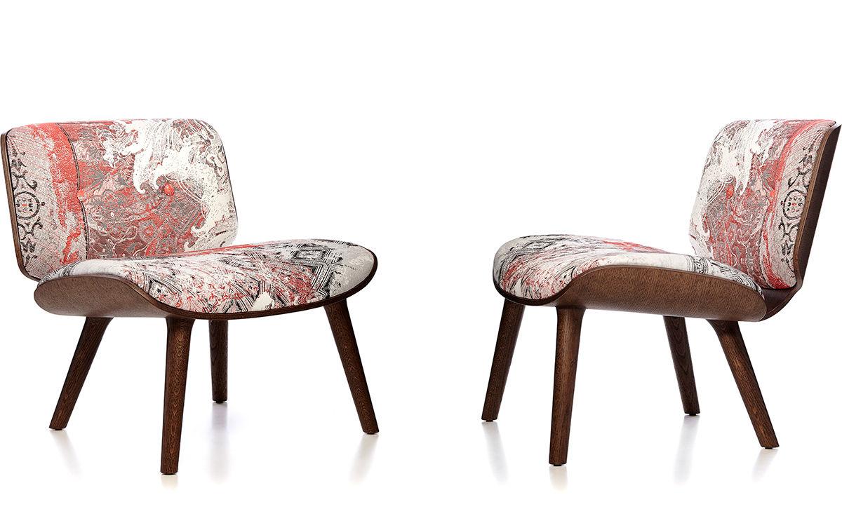Nut Lounge Chair Hivemodern Com