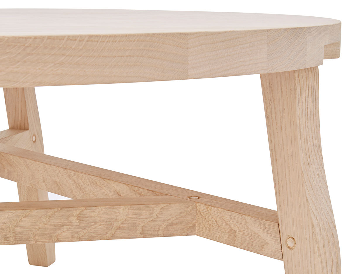 Offcut Coffee Table Hivemoderncom - Tom dixon coffee table