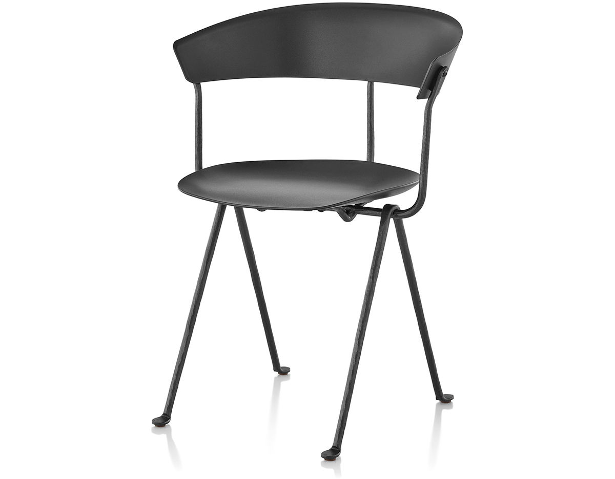 Magis Officina Chair Hivemodern Com