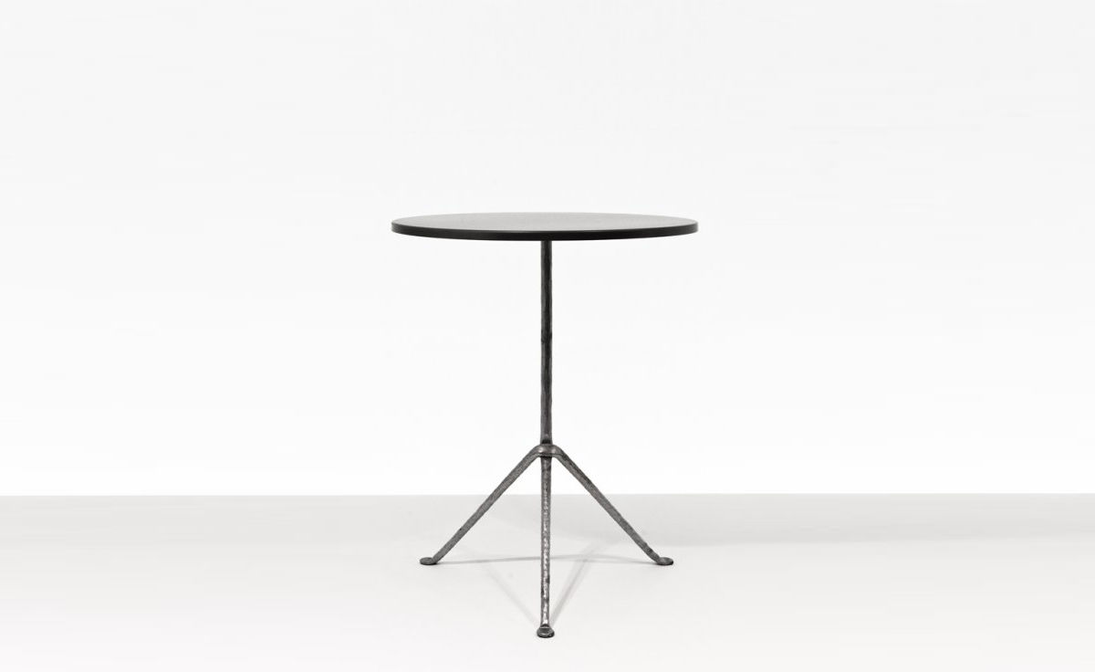 Magis Officina Pedestal Table Hivemodern Com